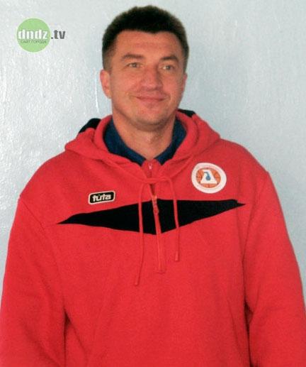 Юрий Петрович Мокиенко