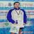 Семиклассница из Каменского на Чемпионате страны по плаванию завоевала 7 медалей