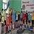 Самые сильные атлеты Каменского провели соревнования ко Дню защитника Украины