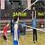 Волейболисты «ДМК» Каменского провели последние игры группового этапа спартакиады