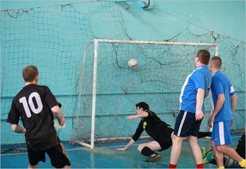 В Каменском дали старт III открытому Кубку «Металлургов» по мини-футболу Днепродзержинск