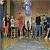 На меткомбинате Каменского провели соревнования по общей физической подготовке