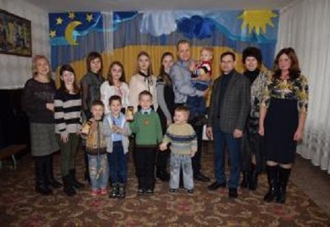 В г. Каменское создали четырнадцатый  ДДСТ Днепродзержинск