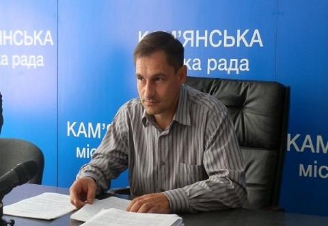 Секретарь горсовета Каменского рассказал о подготовке к очередной сессии Днепродзержинск