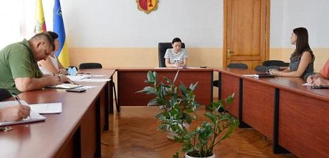 В Каменском начали подготовку к местным выборам  Днепродзержинск