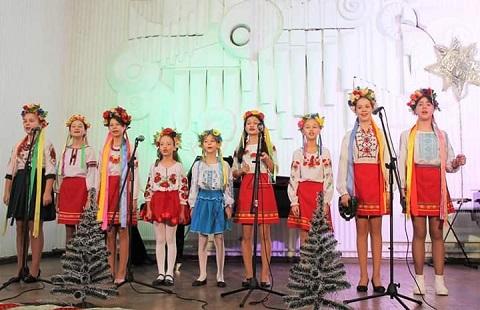 Учащиеся музыкальной школы № 1 г. Каменское одержали ряд побед Днепродзержинск