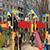 На Левобережье Каменского открыли игровой комплекс для детей