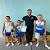 Каменские акробаты стали обладателями наград Кубка области