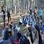 В ДОК «Лесная сказка» меткомбината г. Каменское прошла героико-патриотическая игра
