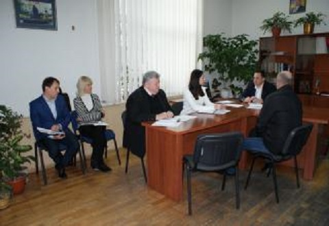 Мэр г. Каменское провел прием горожан Днепродзержинск