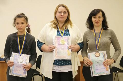 Каменской гроссмейстер стал абсолютным чемпионом Украины по шашкам-64 Днепродзержинск