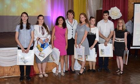 Каменские педработники провели августовскую конференцию Днепродзержинск