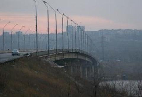 В Каменском установят новые деформационные швы на мостовом переходе Днепродзержинск