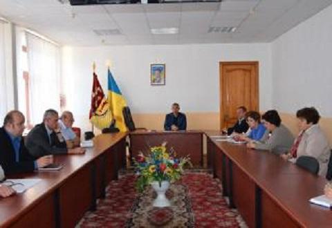 В Каменском говорили о подготовке жилья к отопительному сезону Днепродзержинск