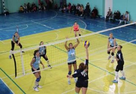 Волейболистки Каменского стали победителями международного турнира Днепродзержинск