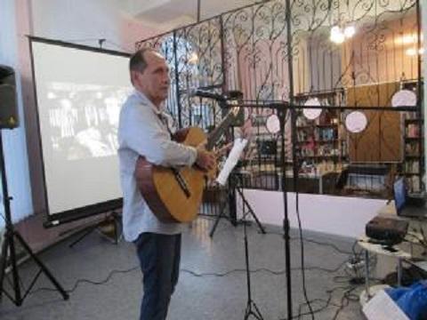 Каменчане вспоминали Владимира Высоцкого Днепродзержинск