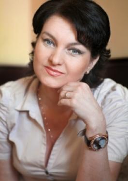 Президентская награда для  каменской актрисы и режиссера Днепродзержинск