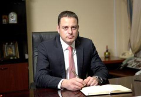 Мэр г. Каменское побывал с рабочим визитом в столице Украины Днепродзержинск