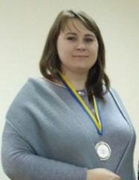 Шашистка из г. Каменское стала обладателем «золота» чемпионата Украины Днепродзержинск