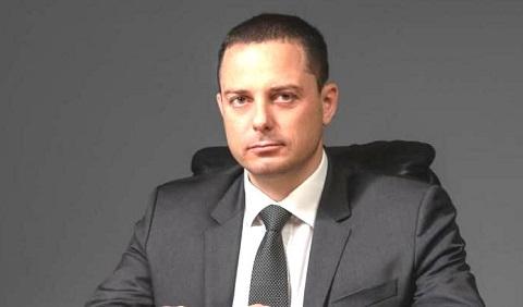 Городской голова г. Каменское  подвел итоги пятилетней деятельности на посту мэра Днепродзержинск