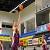 Женский баскетбол порадует жителей Каменского на уик-енд
