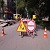По улице Сачко в Каменском тепловики меняют магистральные трубы