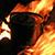 Житель Каменского скончался от ожогов, полученных на кухне