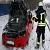 Под Каменским спасатели ликвидировали возгорание автомобиля