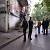 В Каменском мужчина угрожал семье взрывом гранаты