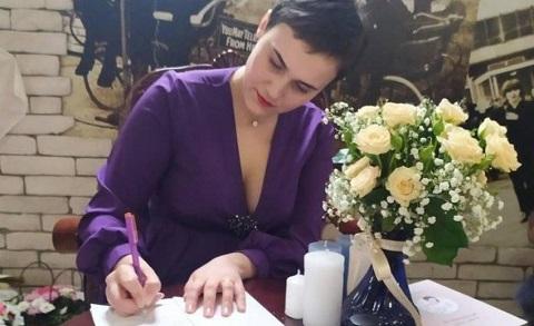 В Каменском прошла презентация поэтического сборника Днепродзержинск