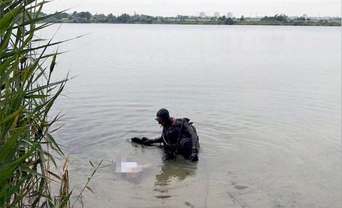 В Каменском районе спасатели достали из водоёма тело женщины Днепродзержинск