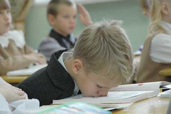 Украинским школьникам «припаяли» новый срок Днепродзержинск