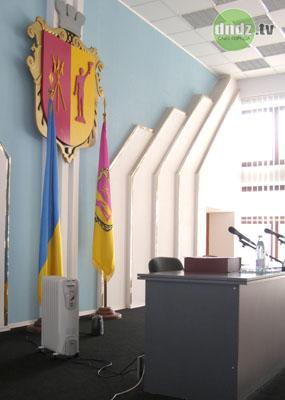 Завтра – внеочередная сессия Днепродзержинского горсовета Днепродзержинск