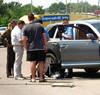 Днепродзержинские правоохранители расследуют покушение в речпорту