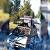 В Каменском во время движения загорелся автомобиль