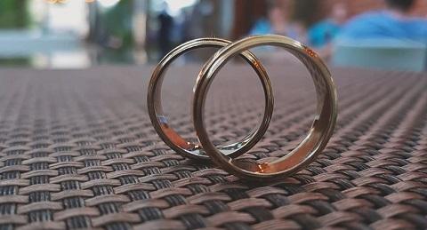 Волейболистка СК «Прометей» г. Каменское Диана Франкевич вышла замуж Днепродзержинск