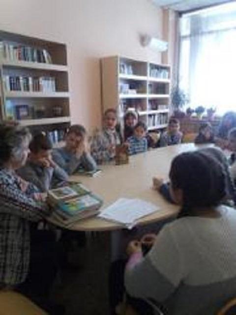 Читающим семьям Каменского предоставили возможность провести бенефис Днепродзержинск