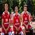В Каменском на чемпионате Украины по баскетболу выступили команды «Прометея»