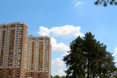 Обзор жилья в новостройках в Броварах: ЖК «Лесной квартал» Днепродзержинск