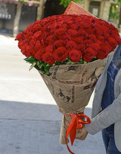 Как сказать «Я тебя люблю» без слов Днепродзержинск