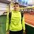 В выходные дни легкоатлеты г. Каменское получили две награды на чемпионате Украины