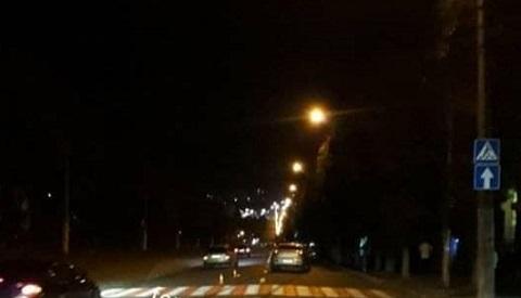 В Каменском в результате ДТП пострадали люди  Днепродзержинск