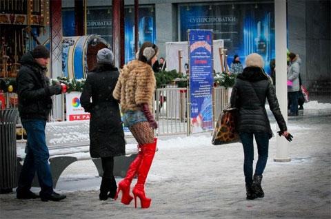 Домашние фото девушек днепропетровска фото 265-673