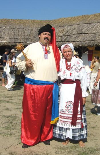 В Полтавской области готовятся к Сорочинской ярмарке Днепродзержинск