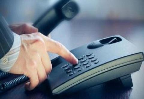 «Антикоррупционный телефон» в Каменском начал работу по распоряжению мэра города Днепродзержинск