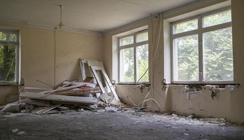 Гимназия № 11 г. Каменское будет реконструирована  Днепродзержинск