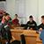 Спасатели ГПСЧ № 22 Каменского побывали на встрече с работниками «ЕВРАЗ ЮЖКОКСа»