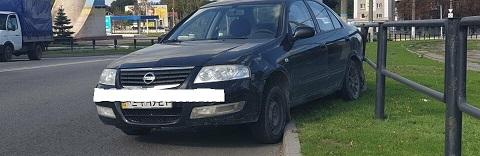 В Каменском произошел дорожный инцидент Днепродзержинск