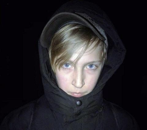 Полиция г. Каменское разыскивает подростка Днепродзержинск