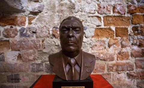 Музей истории г. Каменское завершил уникальный проект на Львовщине Днепродзержинск